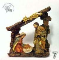 Рождественская композиция 07